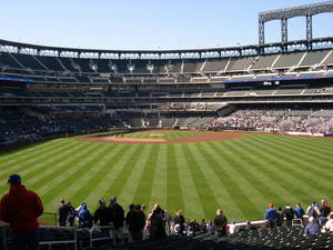citi field empty