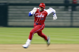 Yoennis Cespedes