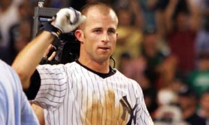 Brett Gardner has been on the DL since April 17.