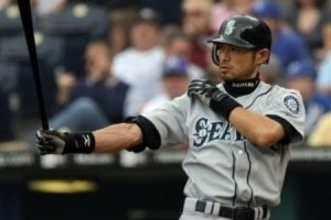Ichiro Suzuki is the Yankees&#039; newest outfielder (Photo: Billy-Ball.com)