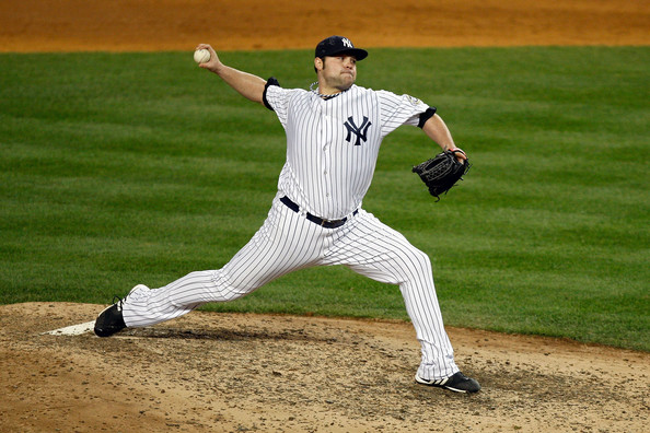 Joba Chamberlain could be ticketed for A-ball as part of his rehab assignment by next week.