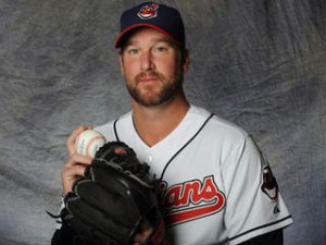Derek Lowe