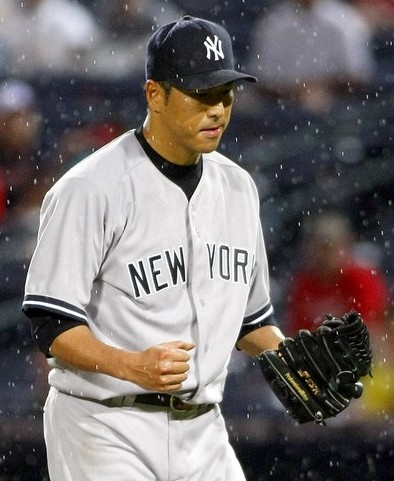 Hiroki Kuroda  has been one of the best starters this year for the club. They hope for another stellar performance tonight in order to maintain the division lead.