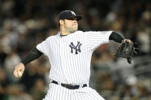Joba Chamberlain has struggled terribly since returning from Tommy John surgery and a broken ankle