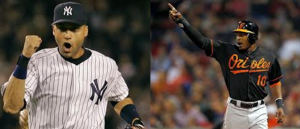 The Yankees and Orioles will be fighting for playoff positioning for the first time since the mid-90s.