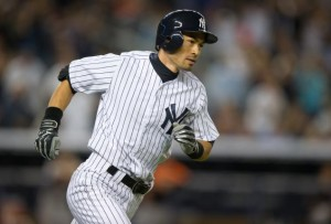 ichiro-yankees