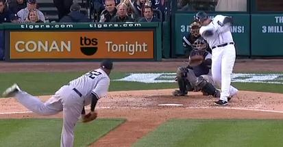 Yankees ALCS Game 4: Tigers eliminate Yankees