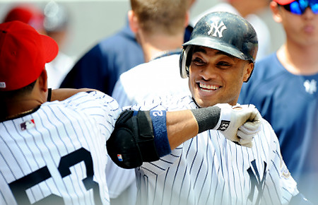 Cano hit his ninth home run of the season en route to a win.