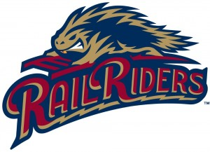 The new logo for the Scranton/Wilkes-Barre RailRiders (Photo: MiLB.com)
