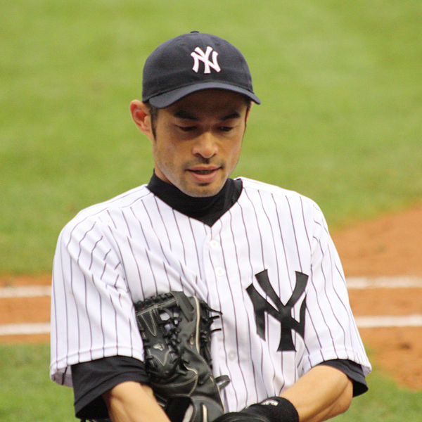 Ichiro agrees on return to Yankees