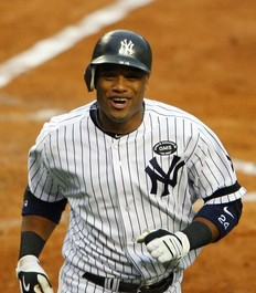 Robinson Cano would hit his second home run of the series in tonight&#039;s extra innings loss.