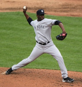 Rafael Soriano Yankees
