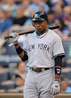 AN early injury to star outfielder, Curtis Granderson, will leave the Yankees missing his bat and speed to start the 2013 season.