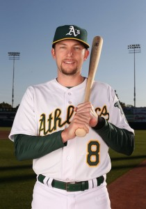 Lowrie&#039;s .330 average against the Yankee is his highest average against any American League opponent.