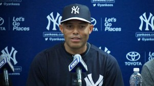 The 2013 season will be Mariano Rivera&#039;s last (Photo Credit: New York Yankees Media Relations).