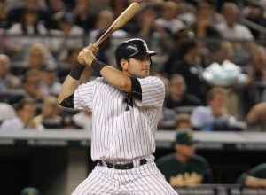 Cervelli and the other role players need to continue to produce for the Yankees