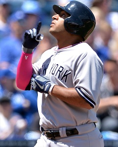 Vernon Wells