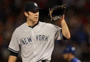 David Phelps takes the mound for the Yankees tonight (Photo courtesy of nydailynews.com)
