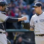 Romine&#039;s first RBI helped Vidal Nuno to his first MLB win today. (Photo by Jason Miller/Getty Images)