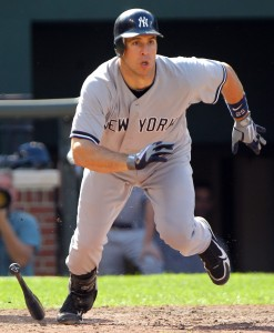 Mark Teixeira