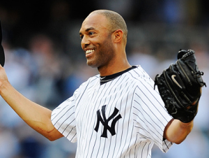 Mariano Rivera is in his 19TH and final season in Major League Baseball.