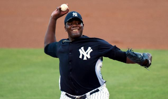 Yankees Spring Training Game 11: Pineda shines bright in debut