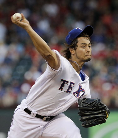 Knowing the competition: Texas Rangers