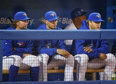 Blue Jays Rotation