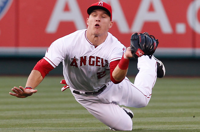 Knowing the competition: Los Angeles Angels