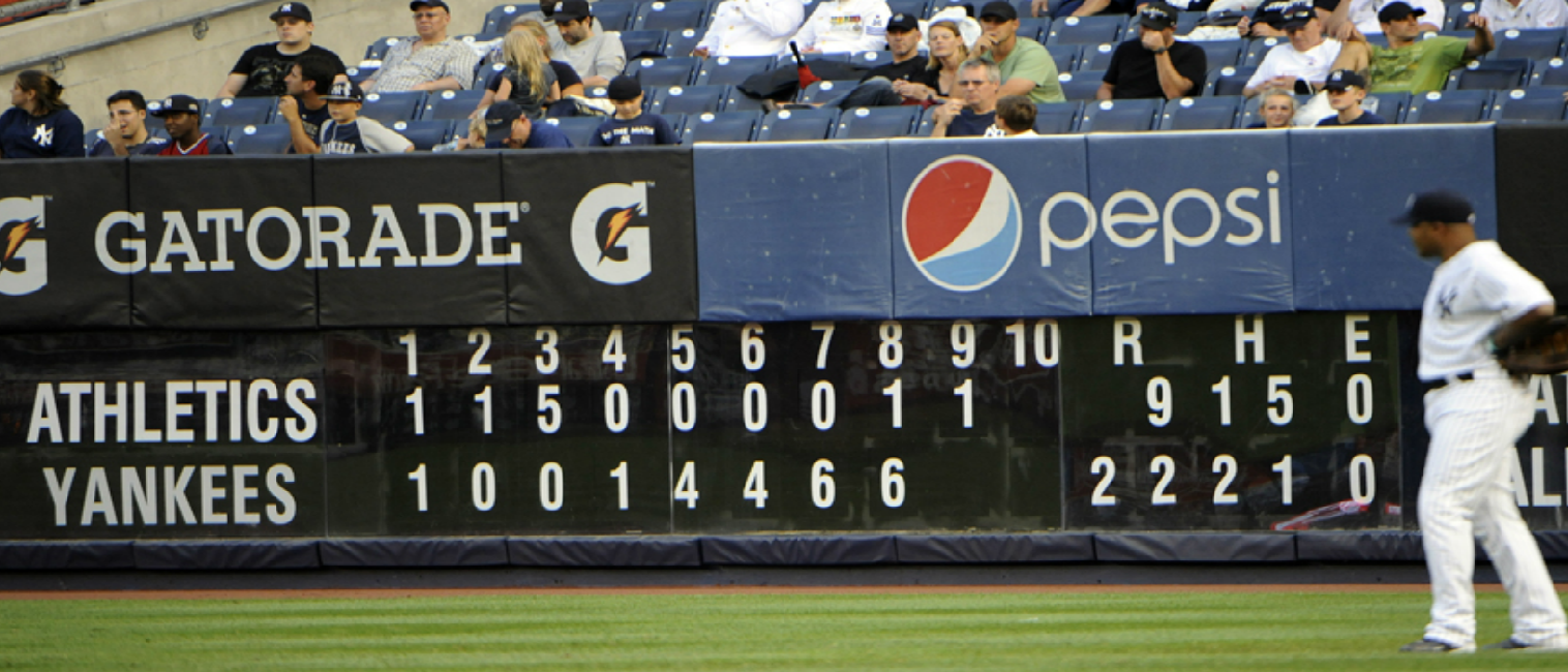 On This Day in Yankees History: 2011