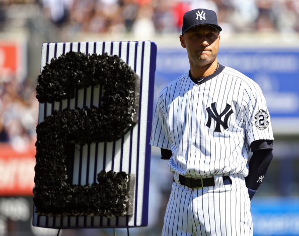 Even For Yankees Icons Tough Going Out On Top