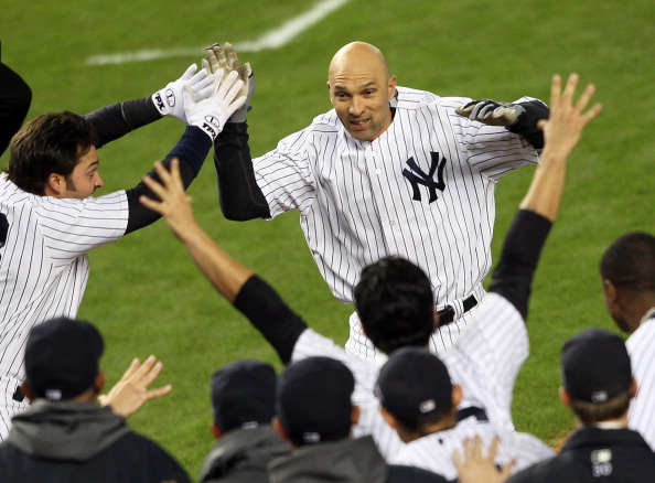 This day in Yankees history | 2012
