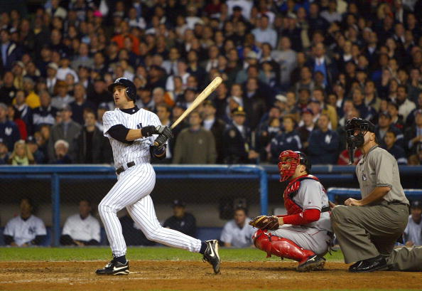 This day in Yankees history | 2003