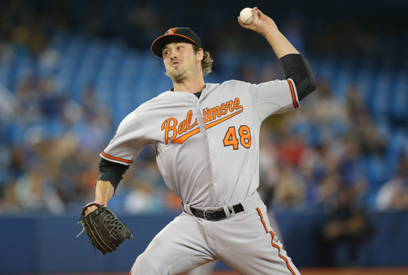 Yankees Land Andrew Miller