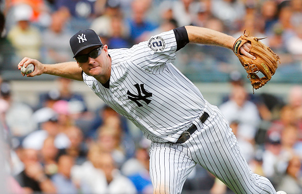Yankees, Headley agree to 4 year deal