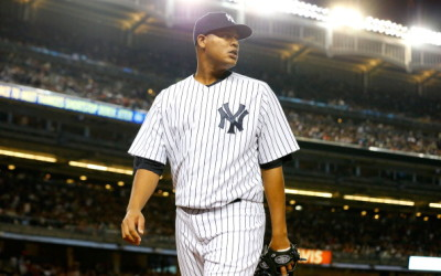 Yankees Avoid Arbitration with Nova