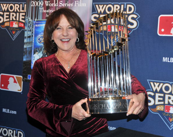 """2009 World Series Film"" New York Screening"
