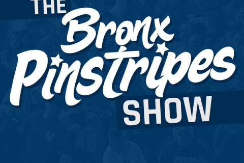 The Bronx Pinstripes Show