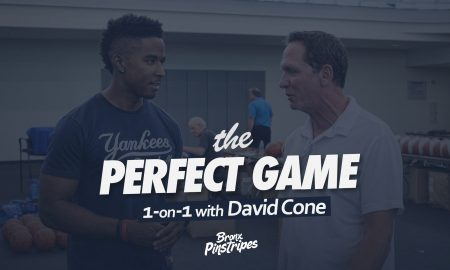 The Perfect Game with David Cone - hr