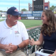Sparky Lyle sits down for a one-on-one interview with Bronx Pinstripes' Danielle McCartan, talks about Chapman, Miller, Betances, Rivera, Munson, and sings The Eagles' Hotel California