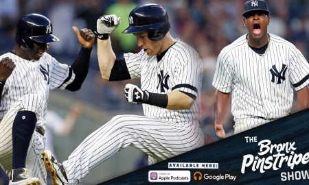 Bronx Pinstripes - Yankees podcast