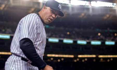 Beltran Yankees Manager Candidate
