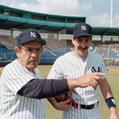 Yankees Father-Son