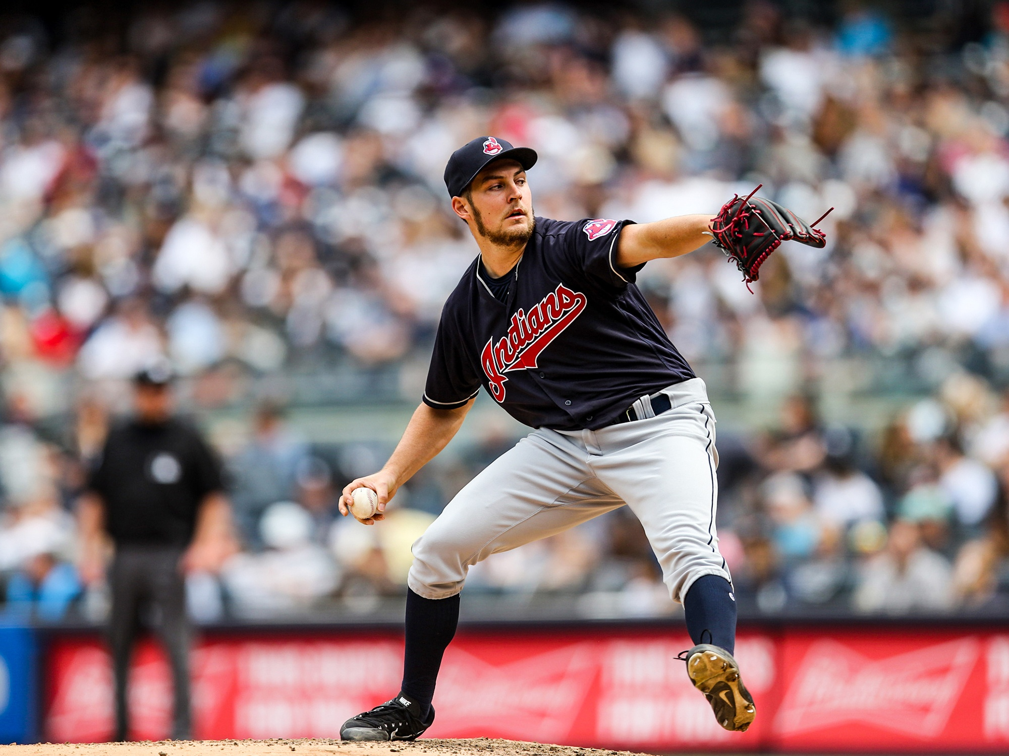 Bauer Astros cheating
