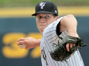 Adam Warren will make his Major League debut on Friday (Photo Credit: Scranton Times-Tribune)
