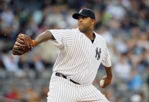 C.C. Sabathia