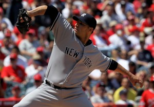 Andy Pettitte has experiences some success against the Angels in his career.