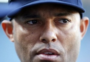 Legendary closer, Mariano Rivera, may be forced to miss the season with a torn ACL. Life without Mo won't be easy, but the Yanks will have to move on and find ways to win.