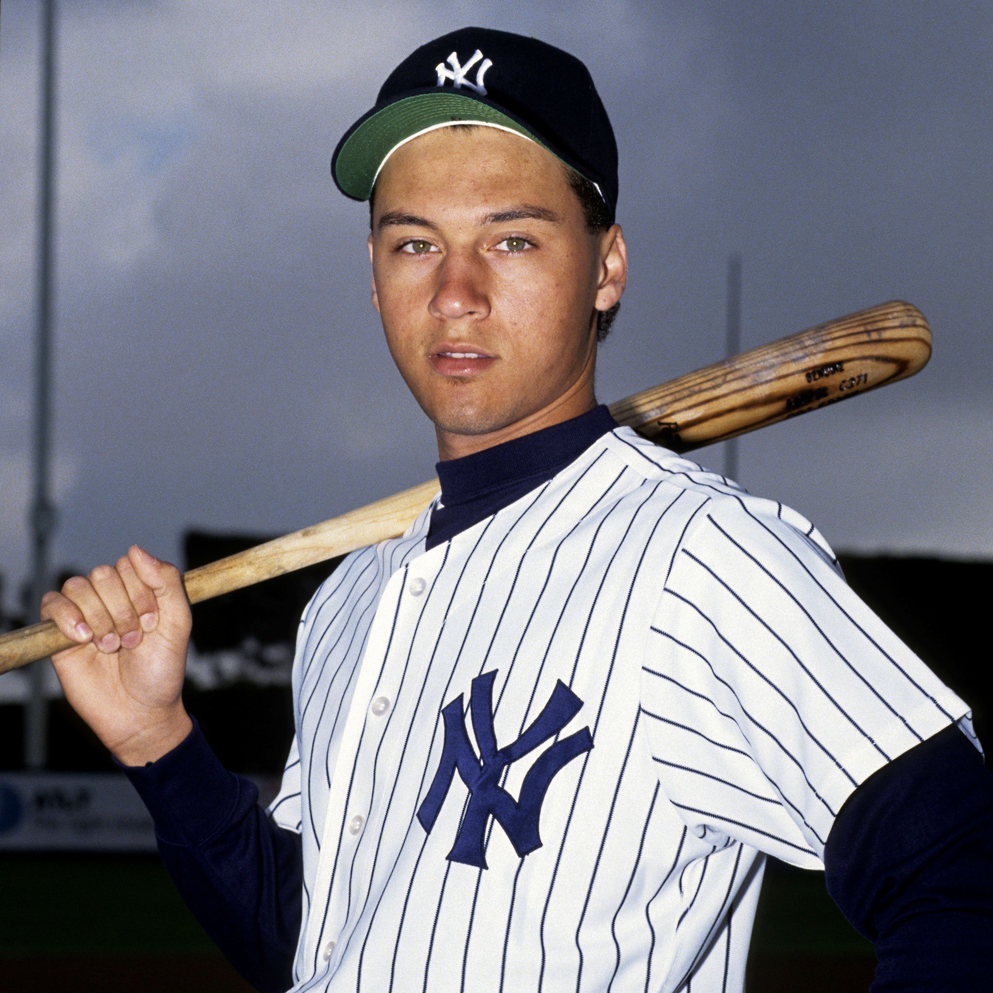 On this date in history: The Yankees draft Derek Jeter | Bronx Pinstripes |  BronxPinstripes.com